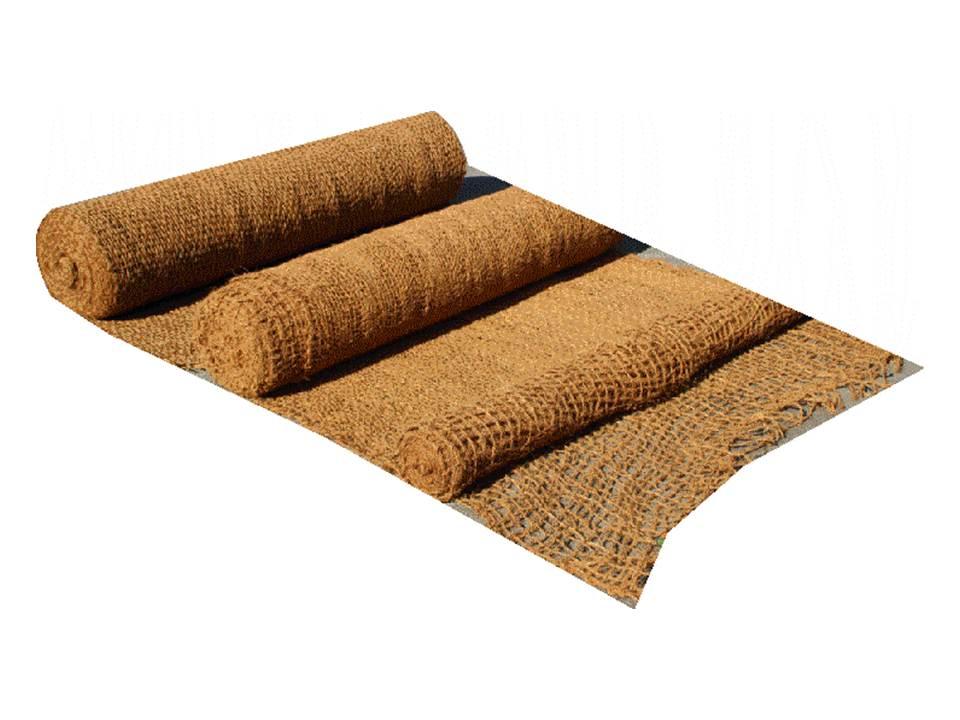 erozyon konrol battaniyesi karadeniz çevre teknolojileri hydroseeding